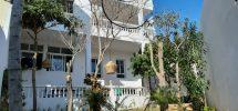Villa avec belle vue dégagée à la vieille montagne Tanger vue sur California et socco Alto