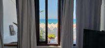 Asliah:Vente maison avec 2 terrasses vue mer au calme avec patio