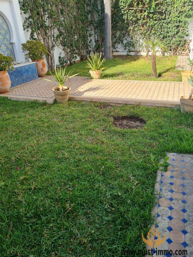 Villa avec jardin vue Mer     Malabata, Tanger
