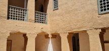 Propriété d'exception alliant charme, authenticité et calme à Taroudant
